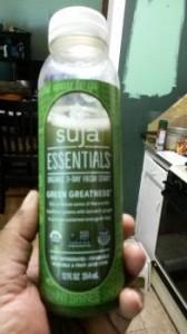 suja green