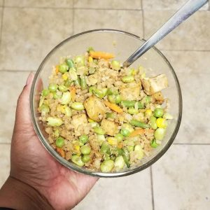 culi fried rice